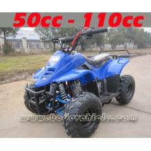 Mini 50cc Quad for Kids Mc-303
