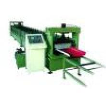 Machine de façonnage de toiture (WLFM82-475)
