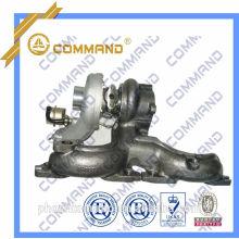 Turbocompresor diesel GT2256MS 704136-5003S turbo colector