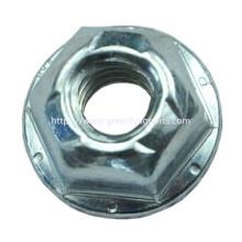 231-5344 UAR flg hex nut for Case-IH combine