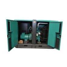 UK Silent Style Generador Diesel Generador 35kw