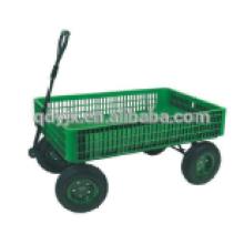 Poly Dumpwagen Gartenwagen GC1858