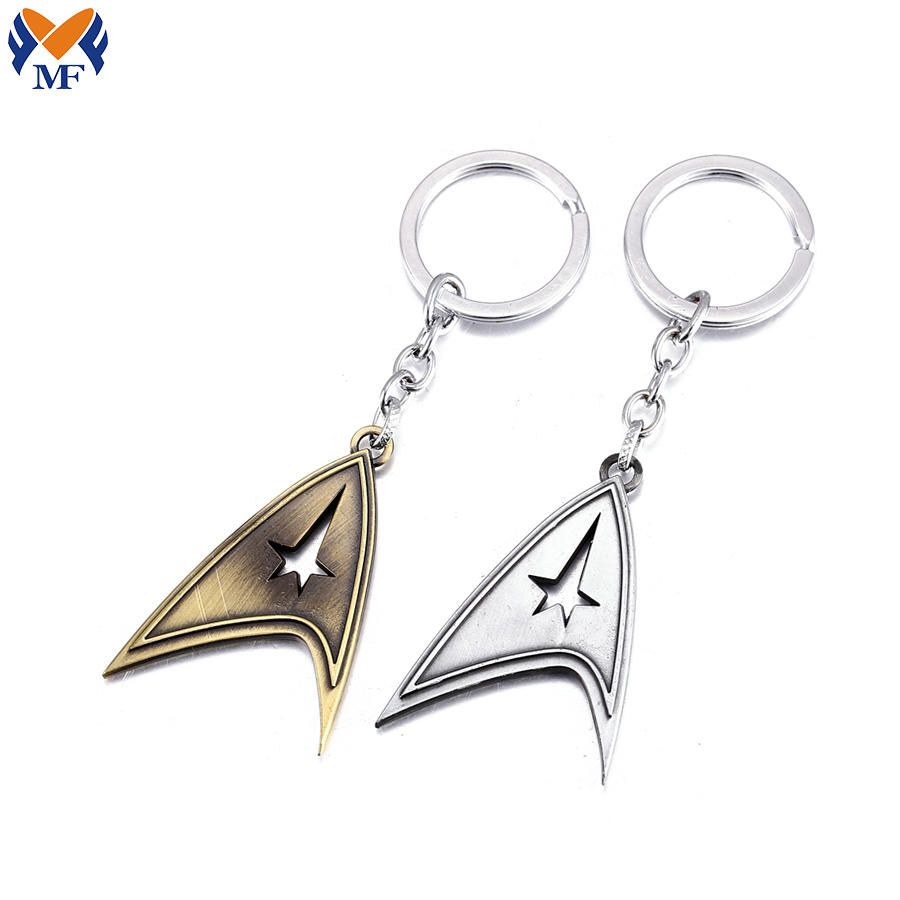 New Arrival Movie Keychain