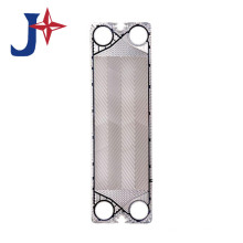 Placa de intercambiador de calor Vicarb V13 con precio adecuado