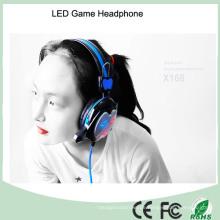 Super Bass Noise Cancelling Computer Headset Gamer (K-11)