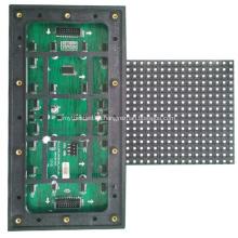 Módulo de pantalla LED para exteriores 4scan RGB P8