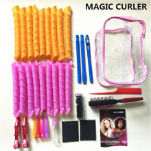 Magic Leverag Curlformers Set (HEAD-34)