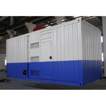 20' conteneurisées Diesel Generator 800KW