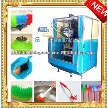 Máquina de tufting del cepillo del CNC de 5 ejes