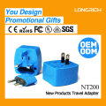 Promotional Gifts Item Multifuntion universal power charger NT200