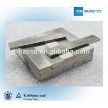 High Strength Block AlNiCo Magnets for Motors