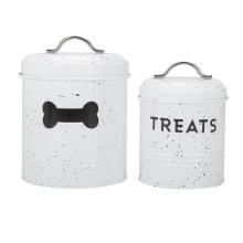 Tiernahrung Container Set