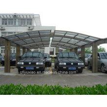 Hohe Qualität und nutzbare Falt-Carports, Garagen 2011 Neues Produkt