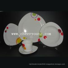 Porcelain Dinnerwares (CY-P1101)