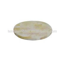 Jiujiang factory Coquille professionnelle coquille personnalisée mat tapis de souris