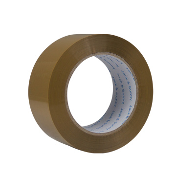 Waterproof Strong Opp Brown BOPP Packaging Tape