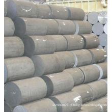 Barra de liga de alumínio 7055