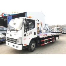 Nouveau véhicule de transport FAW VH 4.2m 2019