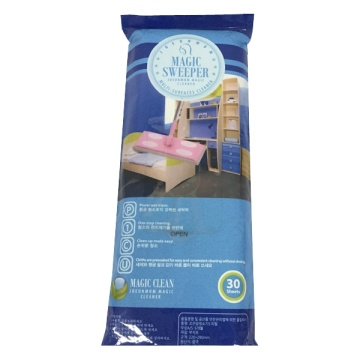 Desinfektion Haushalt Single Cleansing Floor Wet Wipes