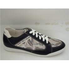 Snake Textur Herren Soprts Schuhe (NX 511)