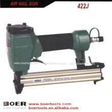 Arma de grampeador de ar 422J
