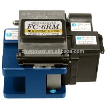 FC-6RM-C Mass Fiber Precision Automatic Blade Rotation Cleaver with Scrap