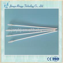 Escova descartável cyto escovas cervicais com tubo