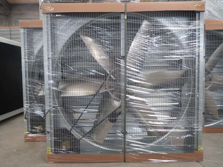 Poultry Farm Ventilation Fans