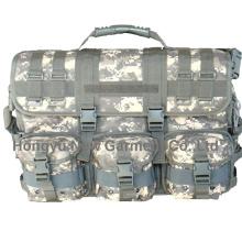 Acu Digital Camouflage Militär Business Computer Tasche