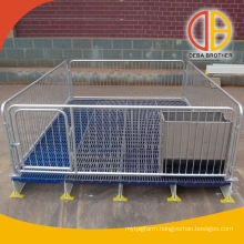 Standard Pig Nursery Pen Pig Breeding Equipment For Sale
