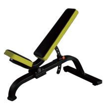 Fitness Equipment/Fitnessgeräte für verstellbare Schrägbank (SMD-2015)