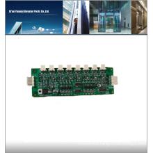LG elevator parts OPB-2000SPA pcb elevator pcb
