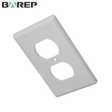 Cubiertas industriales del interruptor de encargo gfci impermeable de alta calidad de la calidad