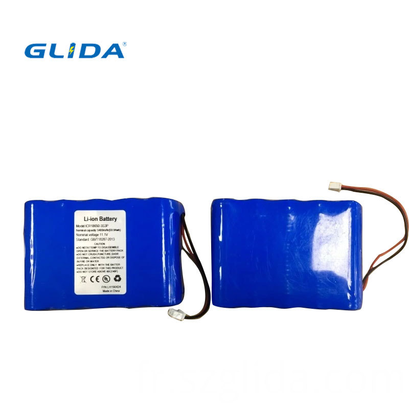 Glida Battery Pack6