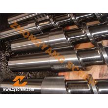 Extrusion Single Screw and Barrel/Clyinder