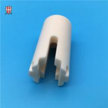 Spritzgießen von Aluminiumoxid-Keramik-Maschinenbauteilen