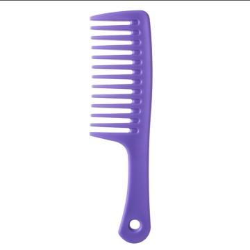 Molde de pente de cabelo de plástico OEM pente de cabelo de injeção