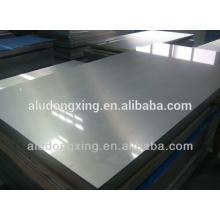 Placa de aluminio de grado anodizado / hoja 1100