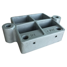 OEM Parts ADC12 Aluminum Sand Casting for Housing