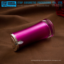 YB-XC15 especial 15ml botella de plástico de 15ml acrílico hermoso y delicado se recomienda