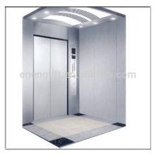 China atacado mercadoria cor luxo comercial elevador de passageiros