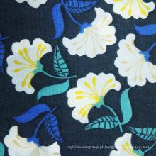 Oxford 420d Impressão Nylon Crinkle tecido com revestimento de PU (XQ-427)