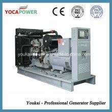 250kw / 312.5kVA Genset Diesel Abierto con Perkins Generador Eléctrico Generador Eléctrico Generación Diesel de Generación de Energía