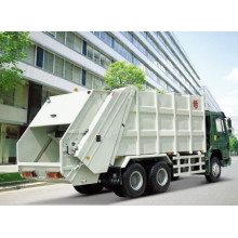 Nuevo camión de basura Sinotruk HOWO 10-18 M3 (QDZ5161ZYSZH)