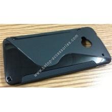 HTC uno M7 S forma de TPU