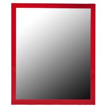 Дверь ПВХ более зеркало 12 «X 48» различных цветов