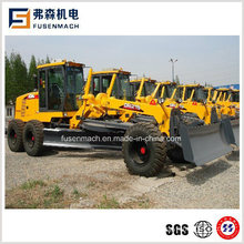 Road Construction Machinery Motor Grader Gr215 with 215HP Cummins Engine