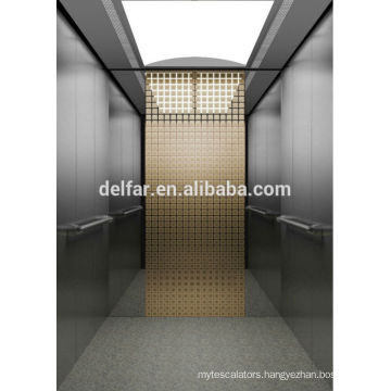 Passenger elevator decoration car D18706
