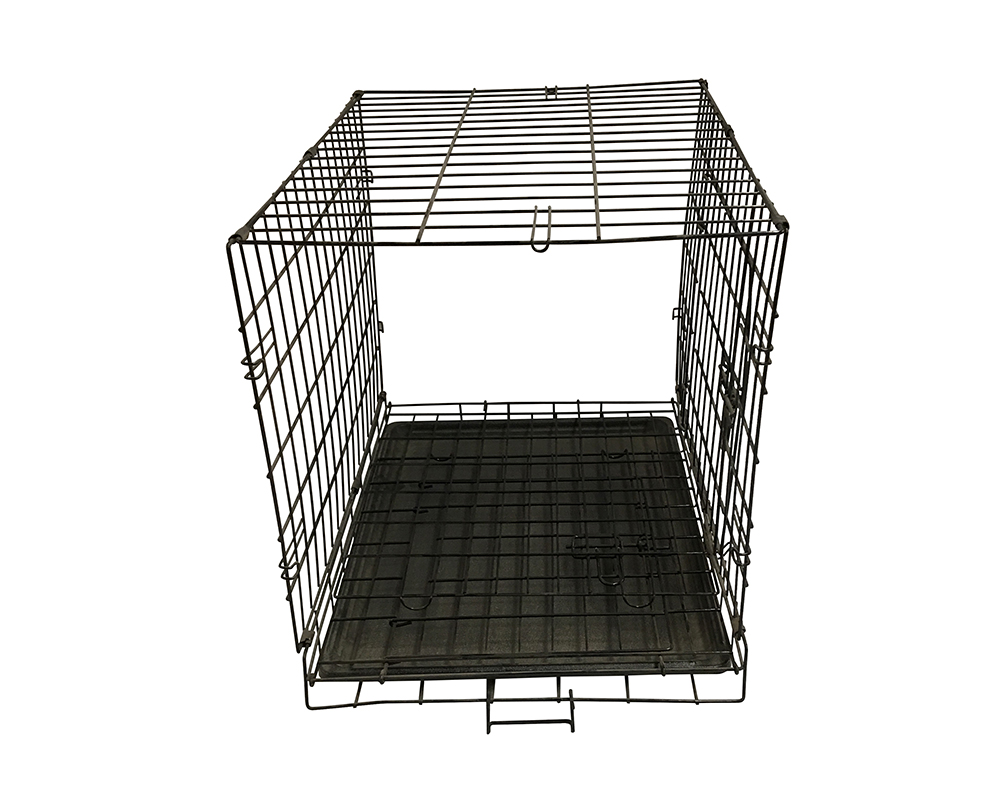 Two Doors Pet Cage