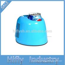 Refrigerador do carro da CC 5V de HF-050B (certificado do CE)
